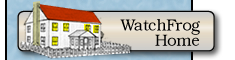 WatchFrog Home Page