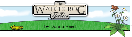 The WatchFrog Fables